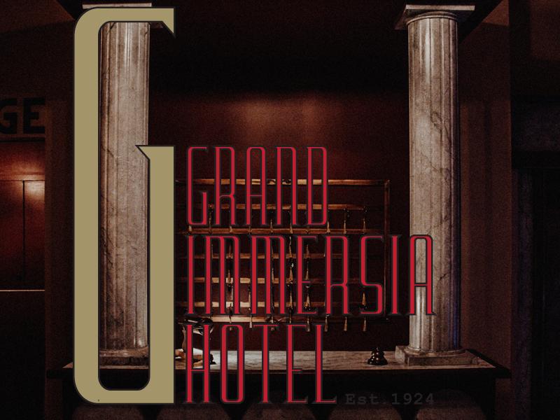 grand immersia hotel