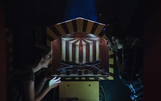 Le Cirque des Âmes Perdues
